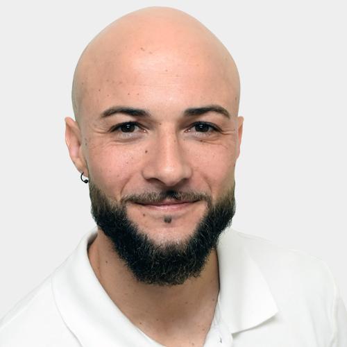 Sébastien Dos Santos