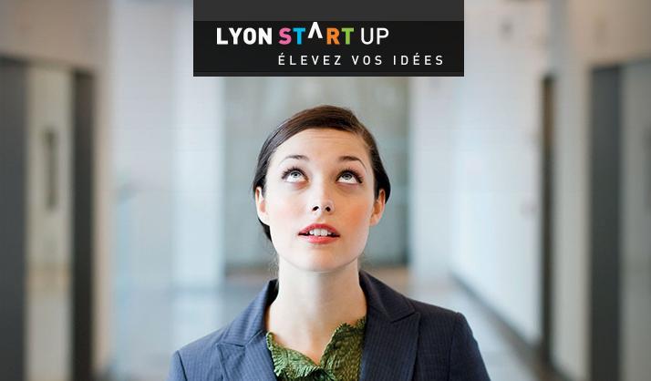Lyon Startup : BeMySport sélectionné