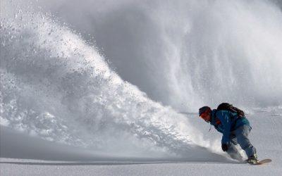 Les sports d'hiver arrivent : prépare-toi…
