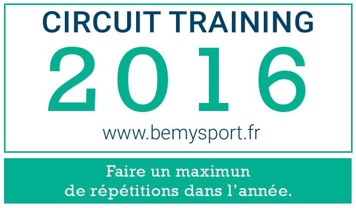 En 2016, réserver où et quand vous voulez le sport que vous souhaitez ! 👍