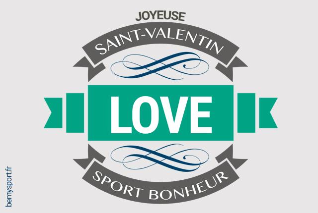 Faire du sport en couple : le sport bonheur !