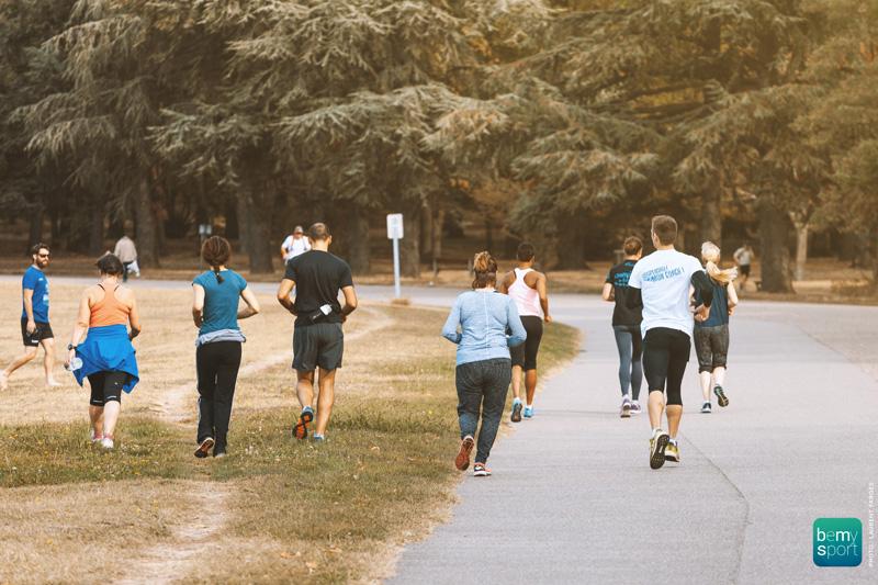 Focus sur le Run & Fit