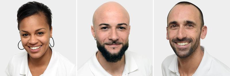 BeMySport - Le coaching sport à la demande à Lyon.